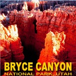 Bryce Canyon National Park Utah Hoodoos