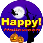 Happy Halloween Creations