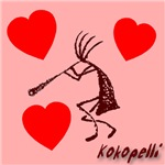 Kokopelli Love Song