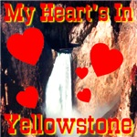 My Heart's In Yellowstone