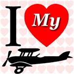 I Love My Airplane
