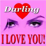 Darling I Love You!
