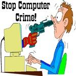 Stop Computer Crime!
