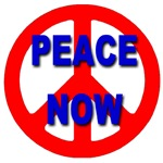 Peace Now RWB