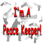 I'm A Peace Keeper
