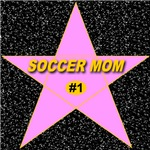 Soccer Mom Star