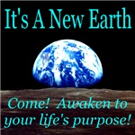 Come! Awaken to your life's purpose!