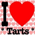 I Love Tarts