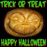 Great Pumpkins & Halloween