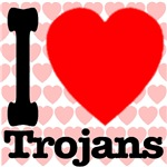 I Love Trojans