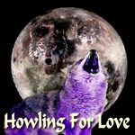 Three Wolf Moon Howling For Love