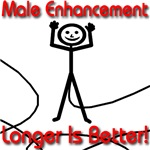 Male Enhancement Longer Is Better