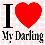 I Love My Darling