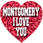 Montgomery I Love You