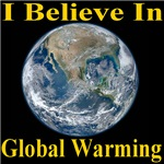 I Believe In Global Warming