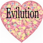 LOVE Evilution