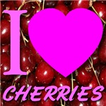 I (Heart) Cherries