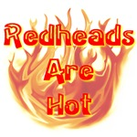 Redheads Are Hot