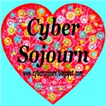 Cyber Sojourn Blue