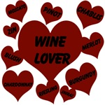 Wine Valentine