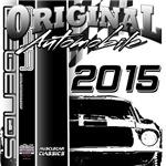 2015 Automobile