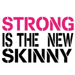 Customize Strong and Skinny