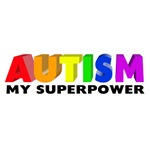 Autism My Superpower