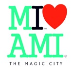 Miami Florida The Magic City LaBron James