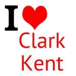 I Love Clark Kent