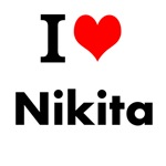 I Love Nikita