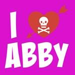 I Love Abby