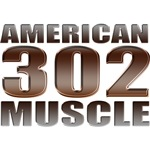 American Muscle 302