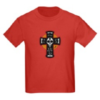 Day of the Dead Kids Clothing