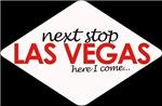 Next stop: Vegas