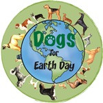 Earth Day Dogs