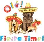 Fiesta Dogs