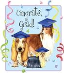 Graduation Dogs