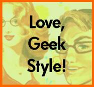 Love. Nerd Style.