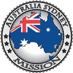 Australia & South Pacific LDS Missions