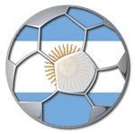 Argentina Flag World Cup Soccer Football Futbol