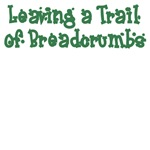 Leaving Breadcrumbs