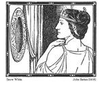 Batten's Mirror, Mirror