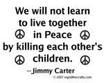 Carter Quote