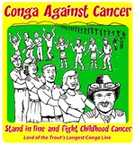 Conga Against Cancer
