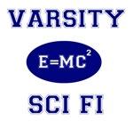 Varsity Sci Fi