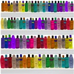 Soap Bottle Rainbow