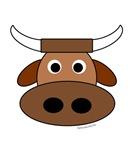 Ollie the Ox
