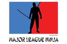 Major League Ninja (1)