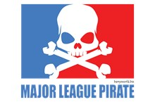 Major League Pirate (2)