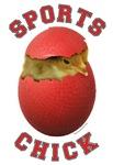 Dodgeball Chick 3